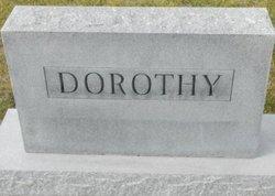 Ed Gordon Dorothy