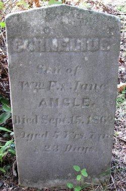 Cornelius Angle