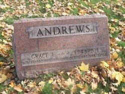 Grace I. <I>Mackin</I> Andrews