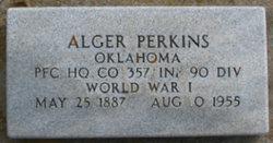 Lawson Alger Perkins