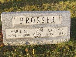 Aaron A. Prosser