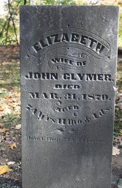 Elizabeth <I>Stauffer</I> Clymer