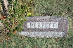 Lauren Francis Perfitt
