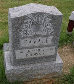 Joseph V Favale