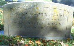 Corydon Benjamin Hopkins