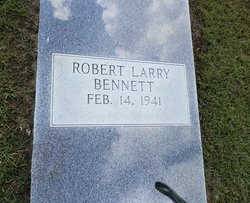 Robert Larry Bennett