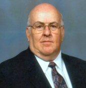 Rev Robert Miller Clinard