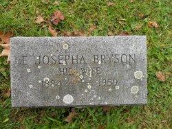 E. Josepha <I>Bryson</I> Wilkin