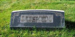 Anna Stevens <I>Burnham</I> Woodbury