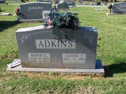 Cledia Adkins