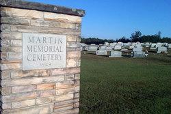Martin Memorial Cemetery