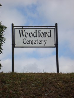 Woodford Cemetery