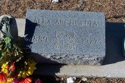 Alex Archuleta