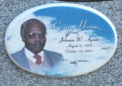 Johnnie W. Agnew