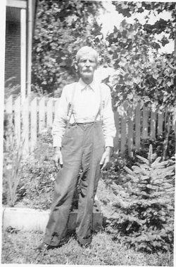 Ambrose C. Wagaman