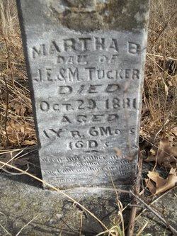 Martha E. Tucker