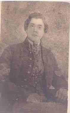 Capt Levi Pennington