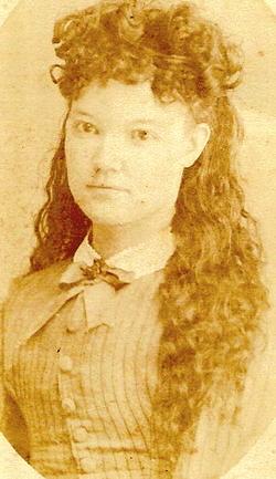 """Julia Katherine """"Katie"""" <I>Imes</I> Barnes"""