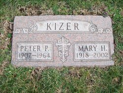 Peter Paul Kizer