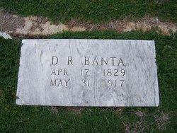 David Riley Banta