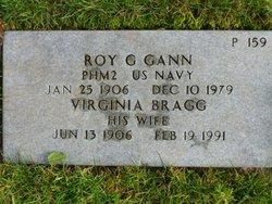 Roy Glenn Gann