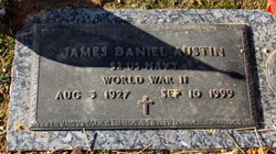 "James Daniel ""Jake"" Austin"