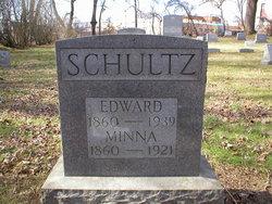 Edward F Schultz