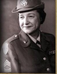 SGM Betty Lee Adams