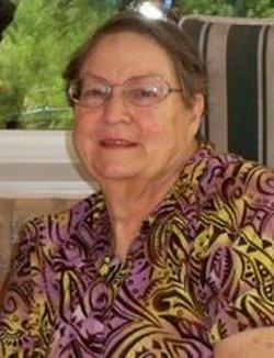 Carole Suzanne <I>Black</I> Hague