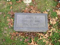 John Franklin Krantz