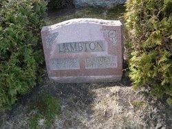 Frances E Lambton