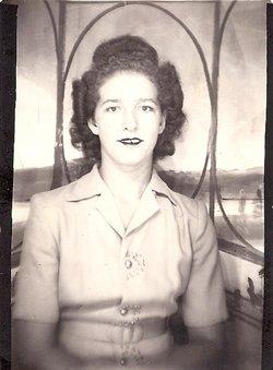 Mary Ethel <I>Proctor</I> Edwards