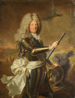"""Louis """"Le Grand Dauphin"""" de France"""