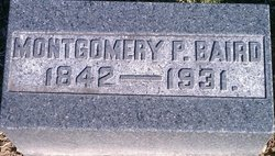 Montgomery P. Baird