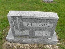 Albert John Hollenback