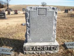 Lydia K <I>Mowrey</I> Blacksten
