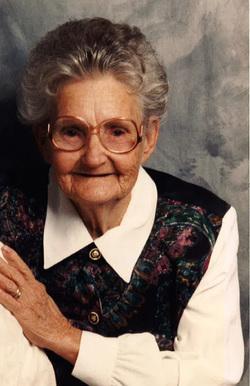 Mary Ellen <I>McCleery</I> Graves