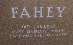Robert Paul Fahey