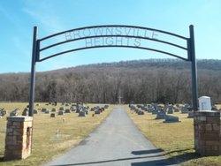Brownsville Heights Cemetery