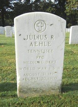 Julius Rodaug Aehle