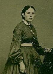 """Isabella Rebecca """"Belle"""" <I>Hawes</I> Griggs"""