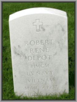 Robert Rene Depot