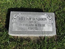 William Benjamin Coates