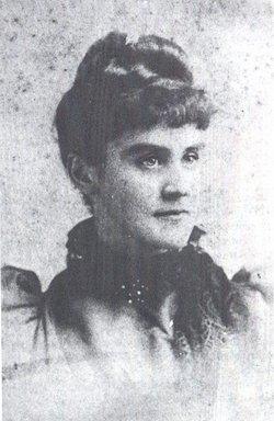 Isabel Barnwell <I>Elliott</I> Whaley