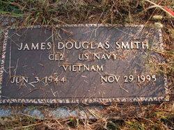 James Douglas Smith