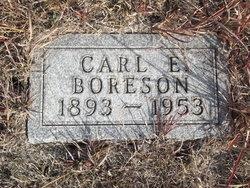 Carl E. Boreson