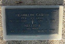 Nellie K Garlit
