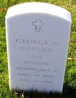 George Michael Garner