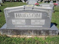 Glenn Hudson