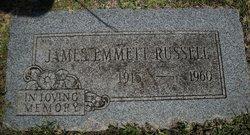 James Emmett Russell